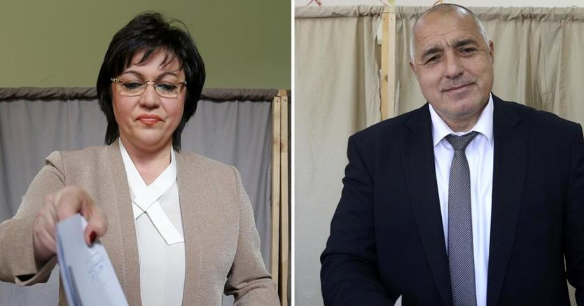 In Bulgaria il partito europeista ha sconfitto i socialisti filo-russi ei nazionalisti